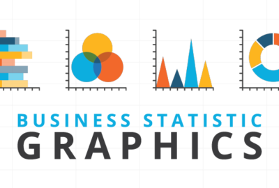Business Statistic Graphics PowerPoint Icons Tim Slade